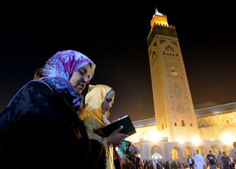 أول بلاغ من وزارة الأوقاف بخصوص شهر رمضان بالمغرب