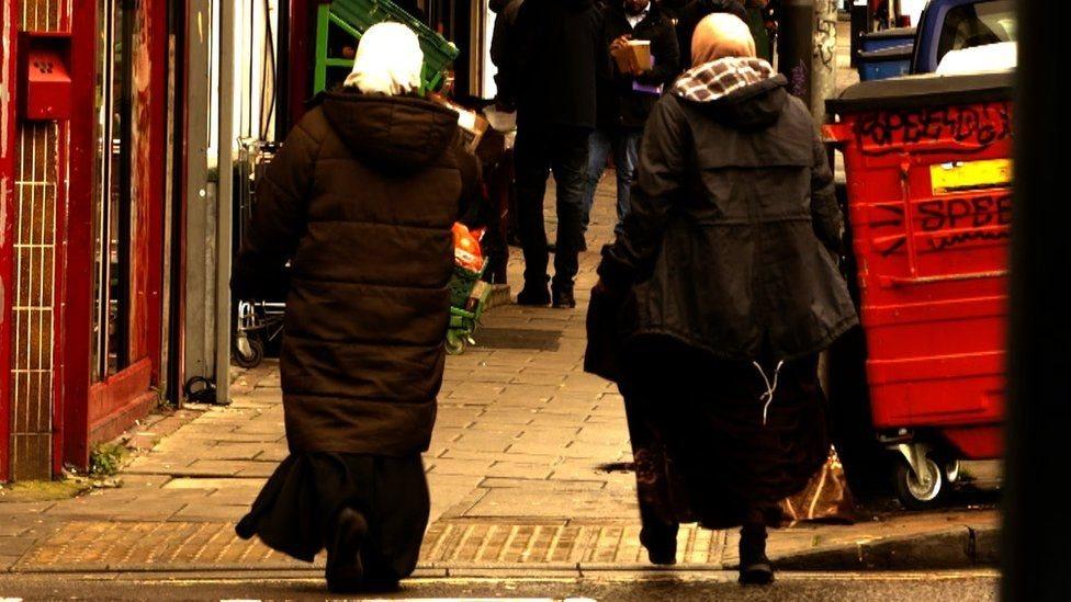 المجتمع الصومالي في المملكة المتحدة يشكو من التمييز بدعوى الختان