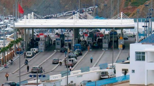 لخضر يكشف عن هدف المغرب من إجراءاته الأخيرة حول سبتة ومليلية