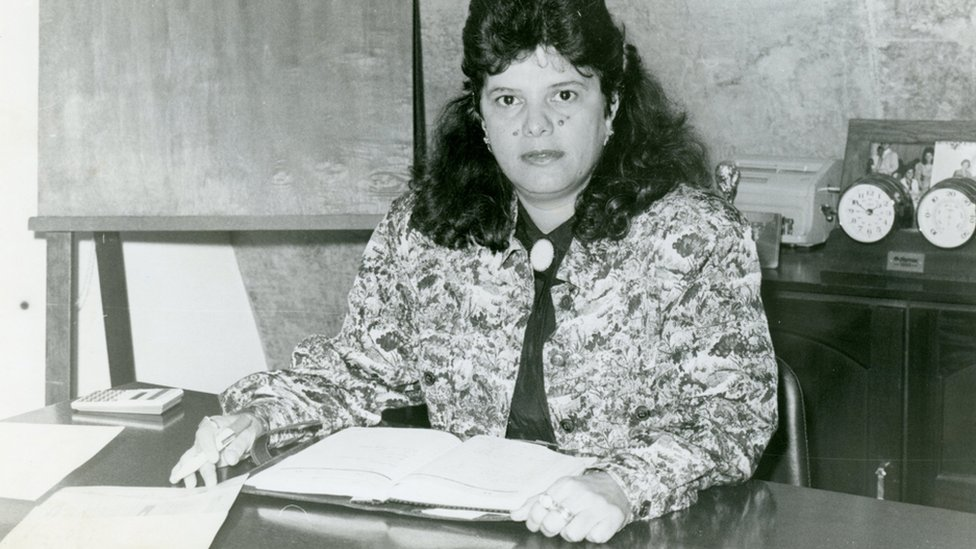 لويزا تراجانو