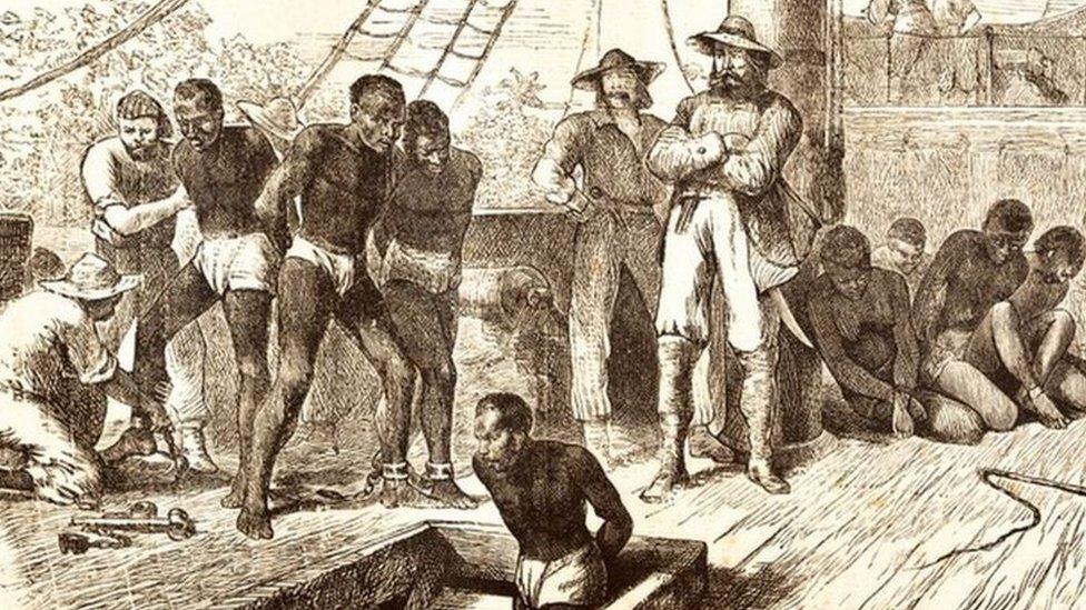 صورة للعبيد