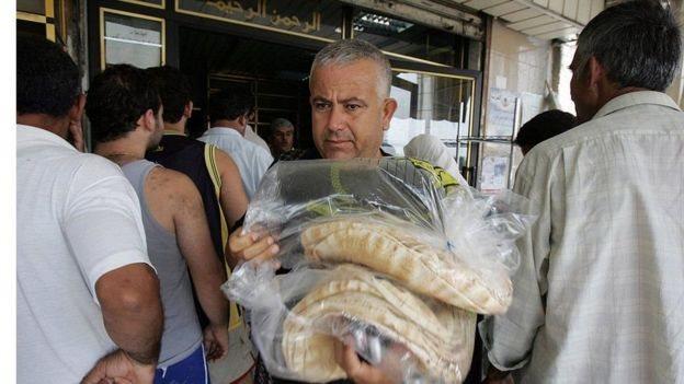 تزداد الأوضاع الاقتصادية سوءا في لبنان