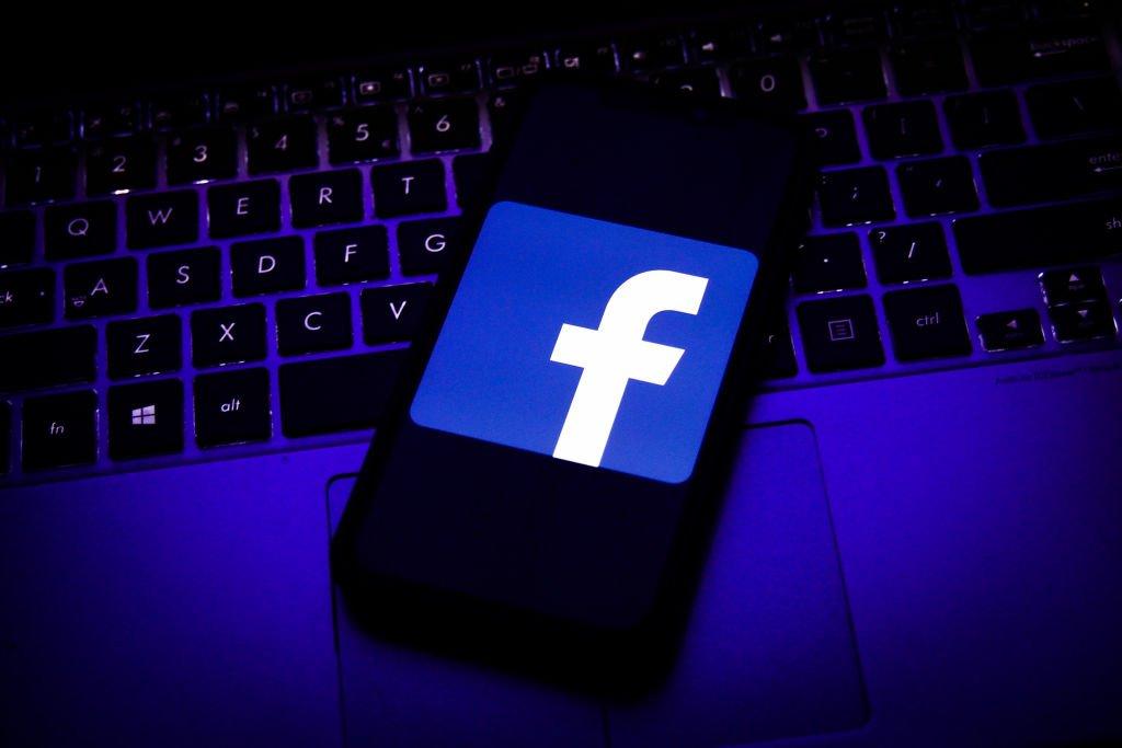 شعار فيسبوك