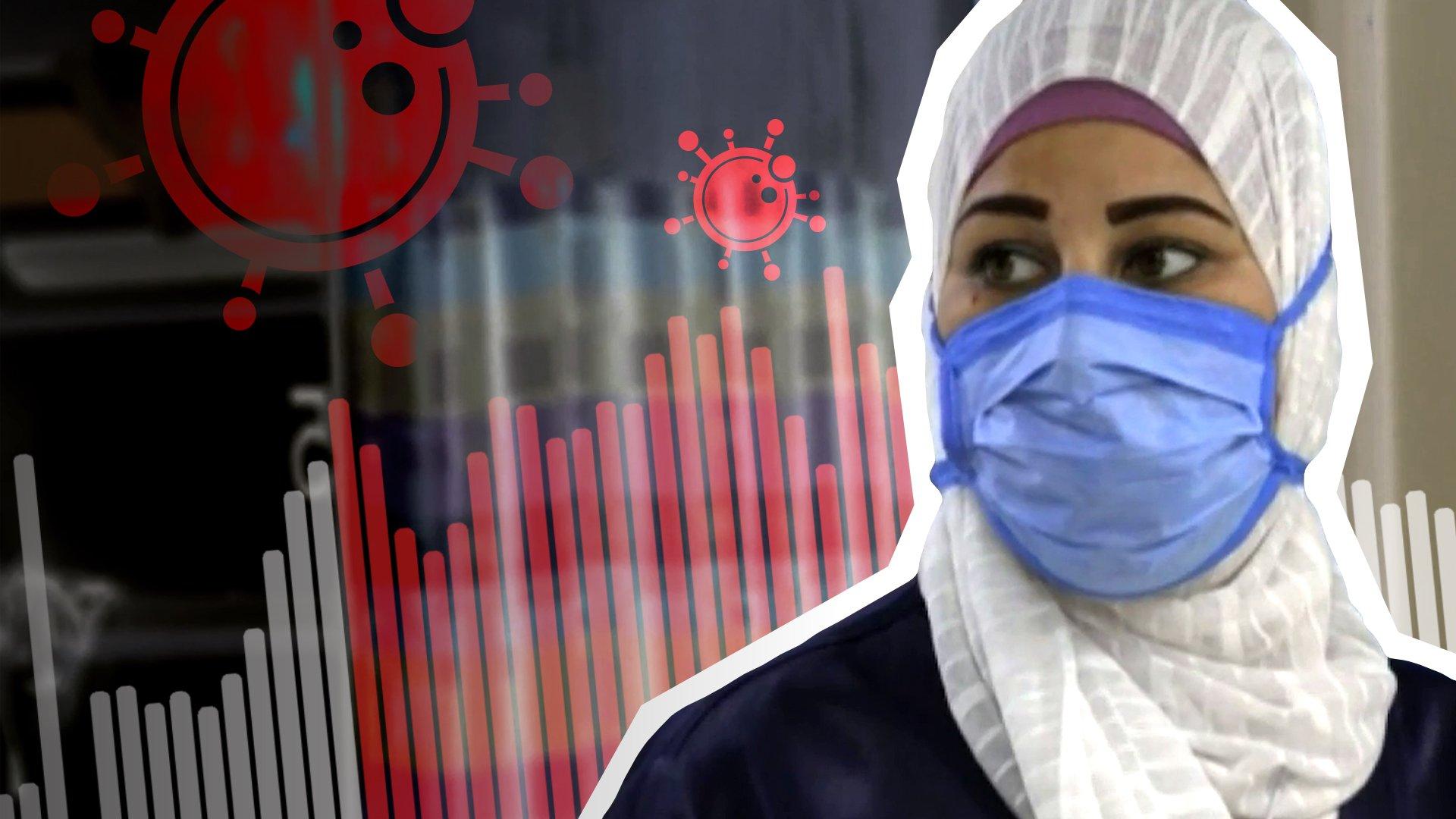 السلطات المصرية أعلنت أنها تعاقدت على شراء 250 ألف وحدة اختبار سريع ستُستخدم في المطارات على القادمين إلى مصر خاصة من الدول التي بها انتشار كثيف للفيروس.