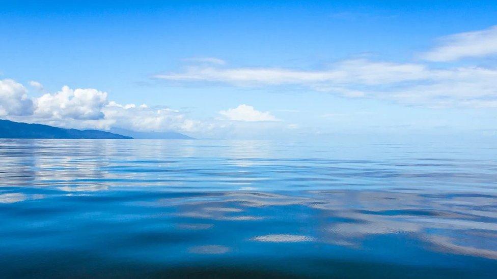 المحيطات العميقة