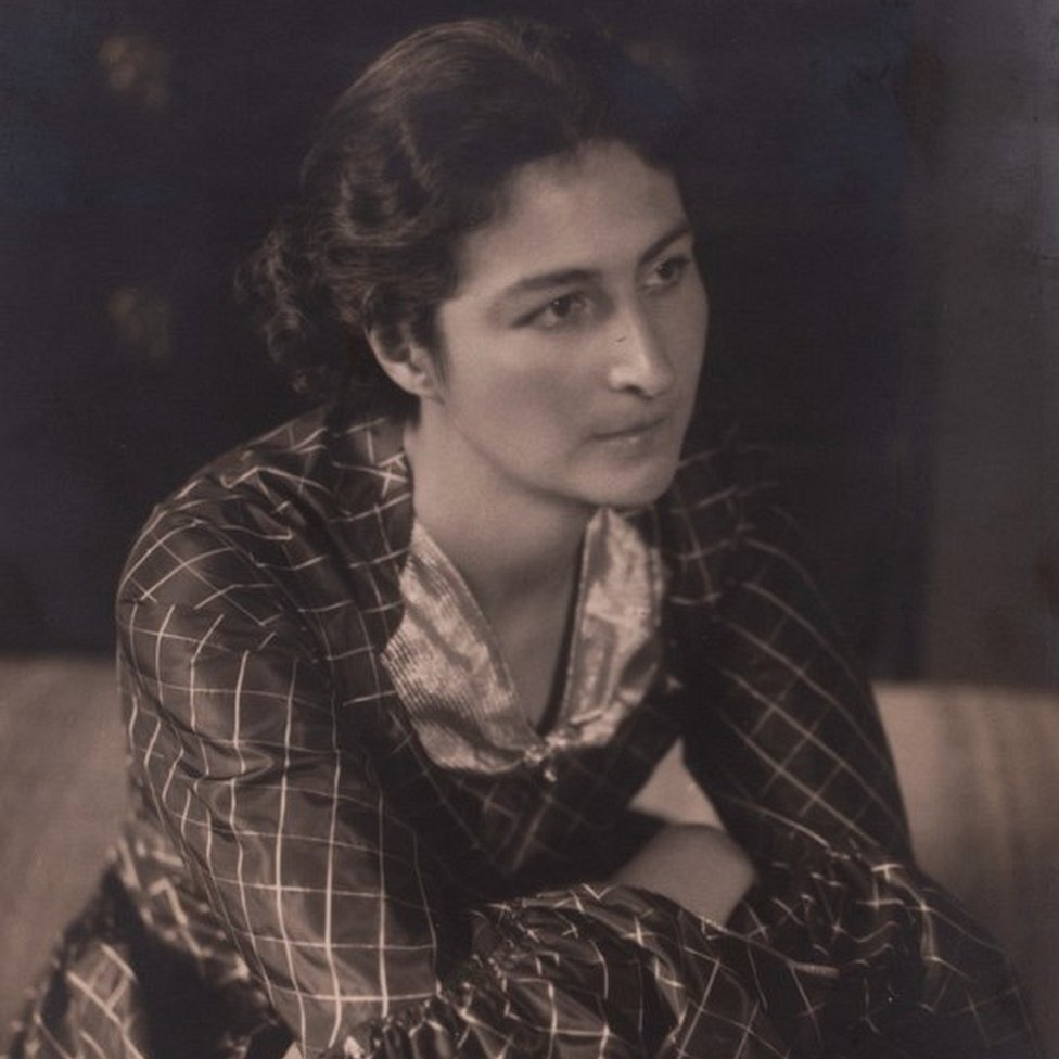 موريل غاردنر 1934
